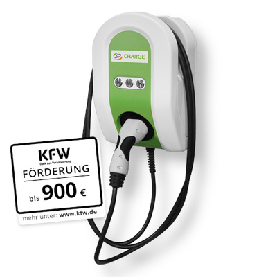 SP Charge 11 kW