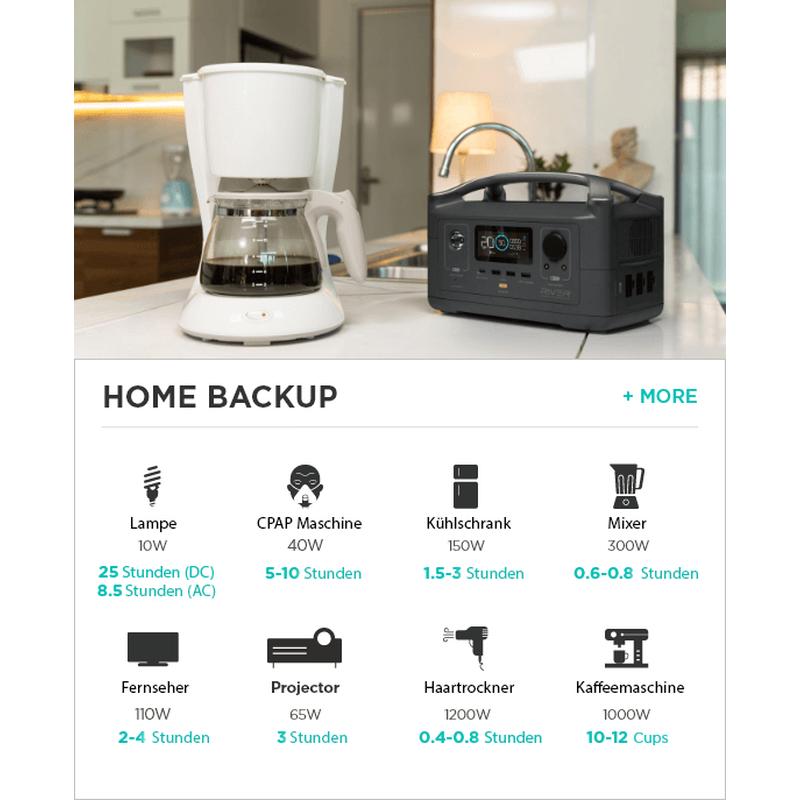 HomeBackup