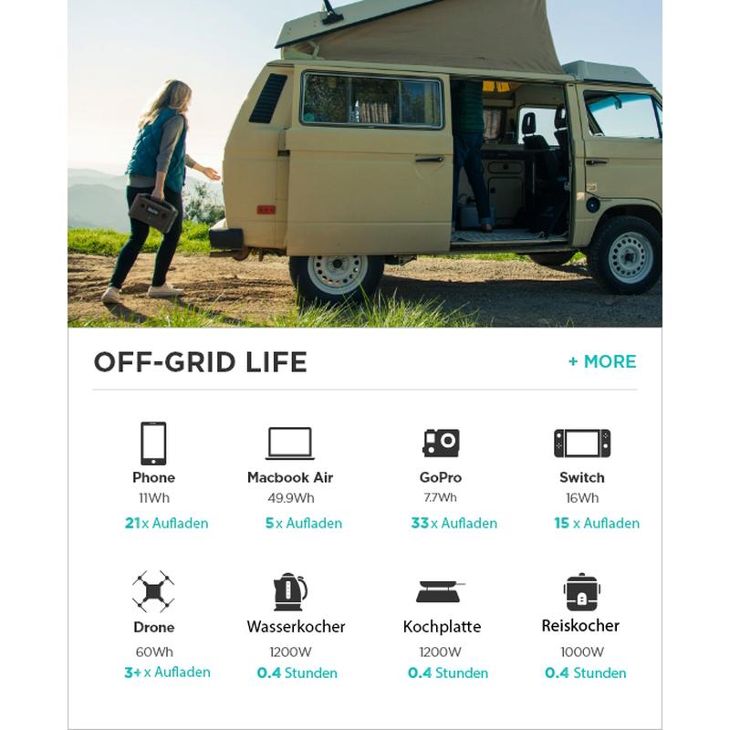 Off-Grid-Life